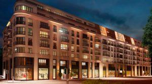 THE WILHELM: Luxury Apartment in Berlin City Centre