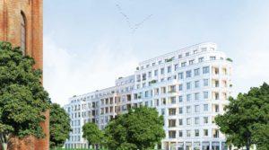 Quartier Voltaire: Classic Design in Central Location