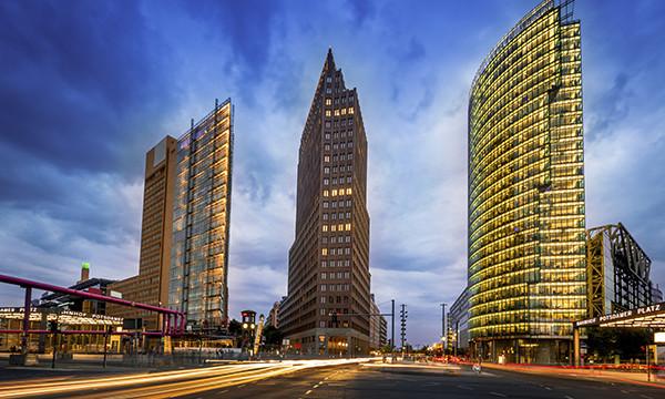 Deutschland: Hotspot für Kapitalanlage von Immobilien