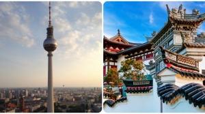 RUBINA REAL ESTATE GEHT NACH CHINA!  – Von Berlin nach Peking