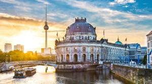 Berlin boomt! – Die Erfolgsgeschichte von Berlin