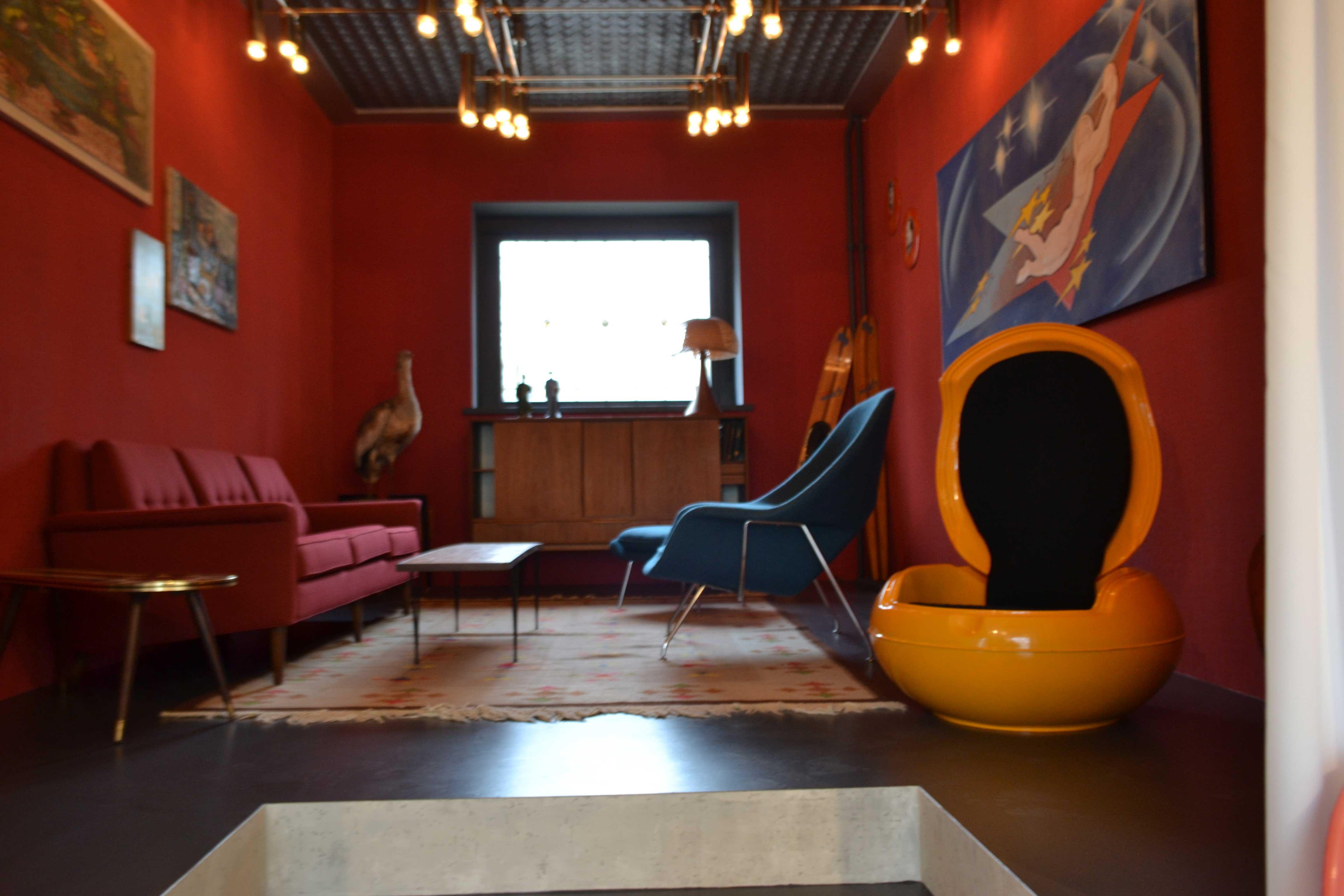 Besuchen Sie Die Galerie Von Mittwoch Bis Freitag Zwischen 12 Und 18 Uhr!