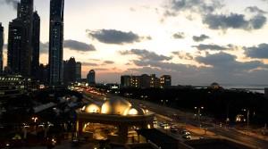 RUBINA AUF DER INTERNATIONAL PROPERTY SHOW 2015 IN DUBAI