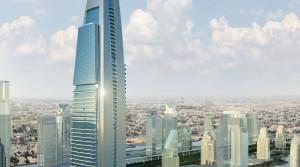 DAMAC Heights – ein Achtes Weltwunder entsteht in Dubai