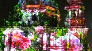Berlin leuchtet in die Welt – Festival of Lights 2018