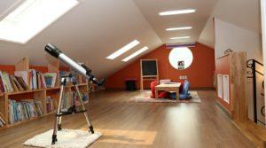 Anleitung zur Einrichtung einer Dachwohnung – Die besten Tipps für Kreative