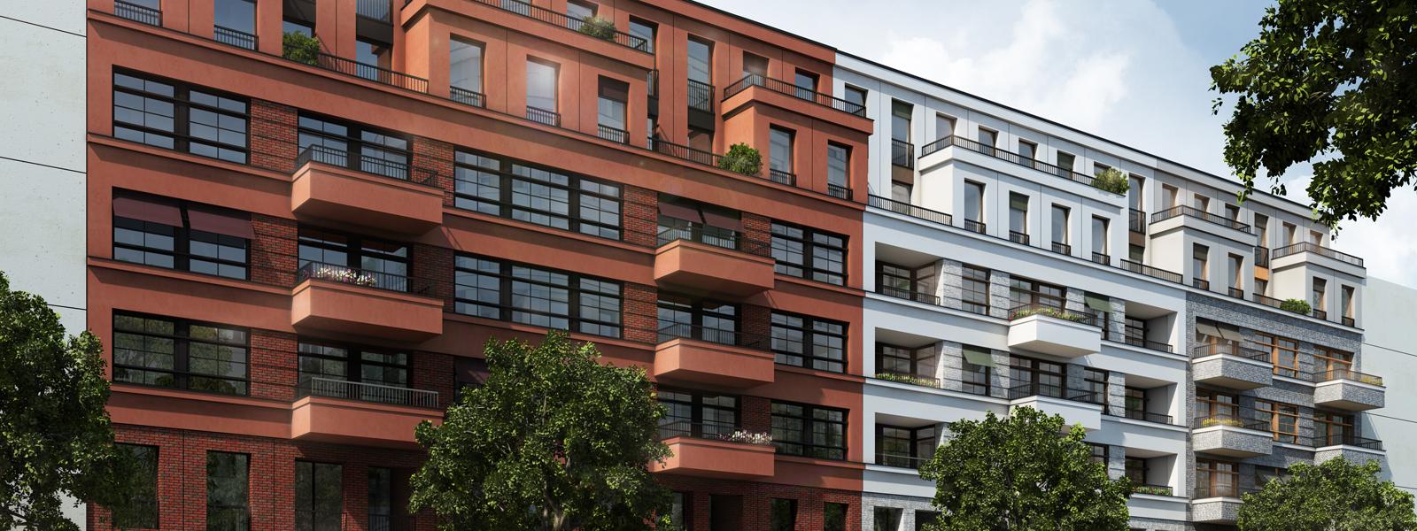The Gent 40: Einzimmerapartment in Premium-Lage