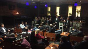 Exklusives Meet and Greet bricks & tech bringt Immobilienwirtschaft mit Technologie-Startups zusammen