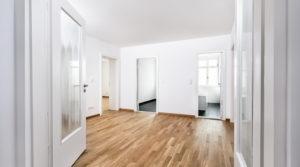 Modernisierte 3-Zimmer-Wohnung in zentraler Lage – Strausberger Platz