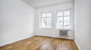 Erstbezug nach Modernisierung – Central Berlin – eine besondere Adresse!