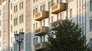 Modernisierte 3-Zimmer-Wohnung zur Selbstnutzung