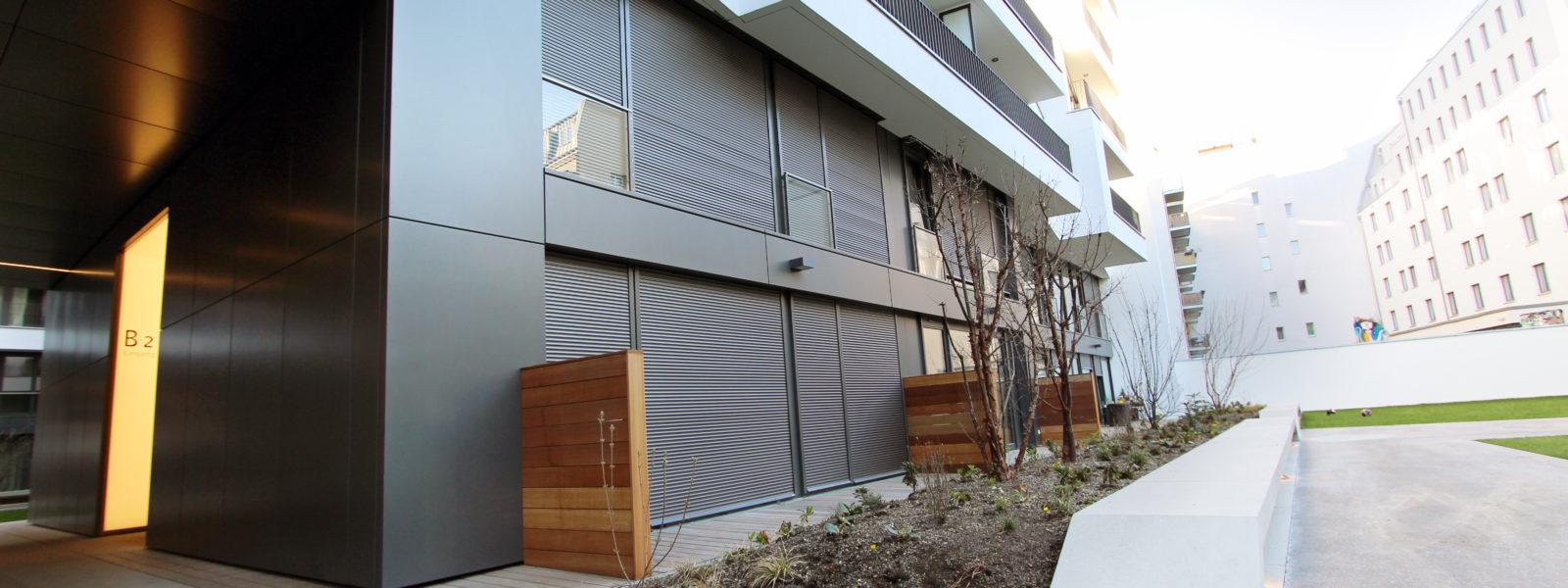 Moderne 3-Zimmer-Wohnung im Herzen Berlins – bezugsfrei