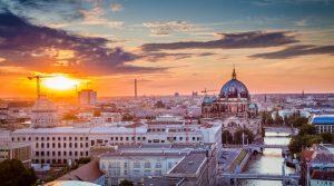 Grüßen Berliner bald aus 3D- Fertighäusern?