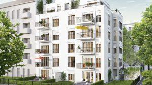 Geräumige 2-Zimmer-Wohnung im Herzen von West-Berlin