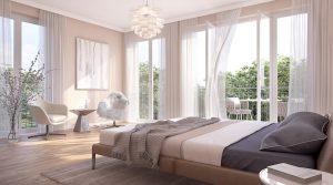 Neubau: 2-Zimmer-Wohnung im Herzen von West-Berlin