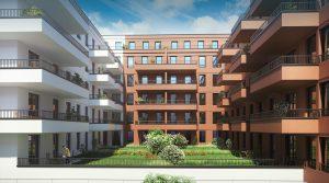 Wundervolles 1-Zimmer-Apartment in Berlin Mitte