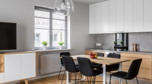 Trend Mikro-Apartment – modernes Wohnen zu einem bezahlbaren Preis