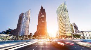Deutsche Immobilienunternehmen beliebt bei den Chinesen