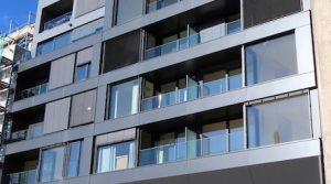 Exklusive 4-Zimmer-Wohnung in Berlin Mitte