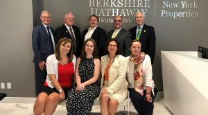 Berkshire Hathaway HomeServices Rubina Real Estate in den Staaten