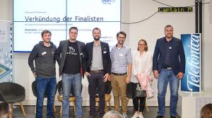 degewo Innovationspreis – Carsten Heinrich mit in der Jury