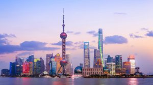 Berkshire Hathaway HomeServices Rubina Real Estate auf der LPS in Shanghai