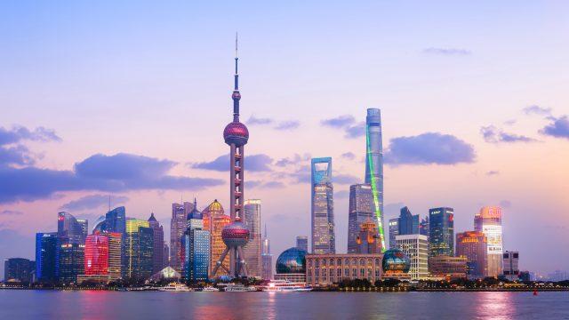 Berkshire Hathaway HomeServices Rubina Real Estate auf der LPS in Shanghai