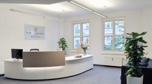 Stellenausschreibung Office Manager (m/w/d)