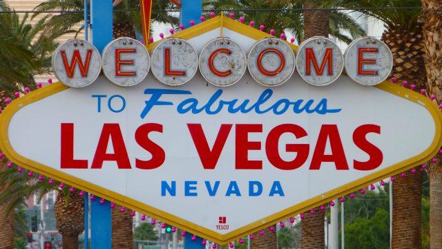 Erste Berkshire Hathaway HomeServices Sales Convention in Las Vegas