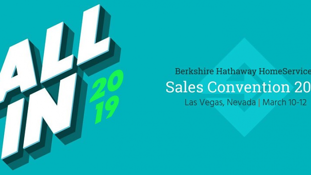 Rückblick als Video: Berkshire Hathaway HomeServices Sales Convention 2019