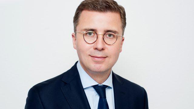 Stefan Schulze ist neuer COO von Berkshire Hathaway HomeServices Rubina Real Estate
