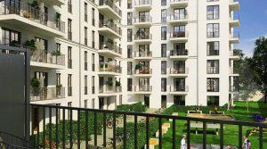 Wohnung mit Balkon im angesagten Neukölln