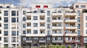 Wohnen am Volkspark Friedrichshain – bezugsfreie 2-Zimmer Wohnung