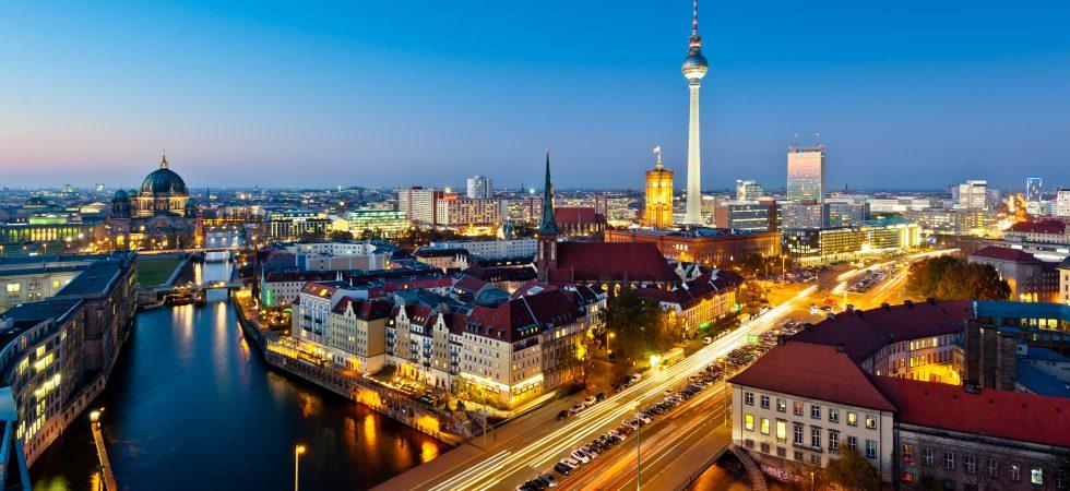 Die Attraktivität des Berliner Luxusimmobilienmarkts steigt weiter