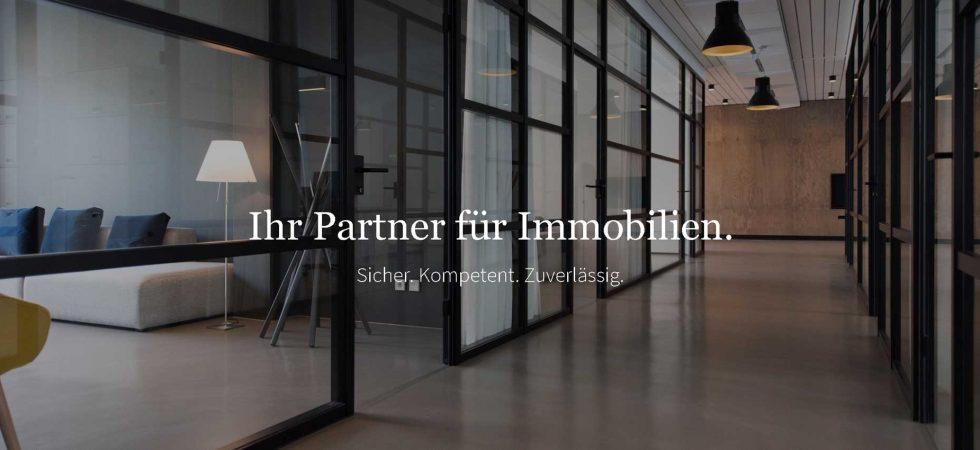 Ihr Partner für Investment-Immobilien in Deutschland