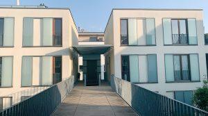 Wunderschöne und großzügige Penthousewohnung auf 2 Etagen mit Dachterrasse in Frankfurt-Eschborn