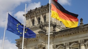 Interest Rates in Germany Are at Their Lowest