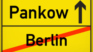 Berlin-Pankow: Desired District Comprising Trendy Prenzlauer Berg