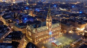 German Cities Face Housing Shortage