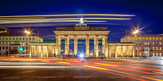5 Districts for Owning Residential Real Estate in Berlin Germany