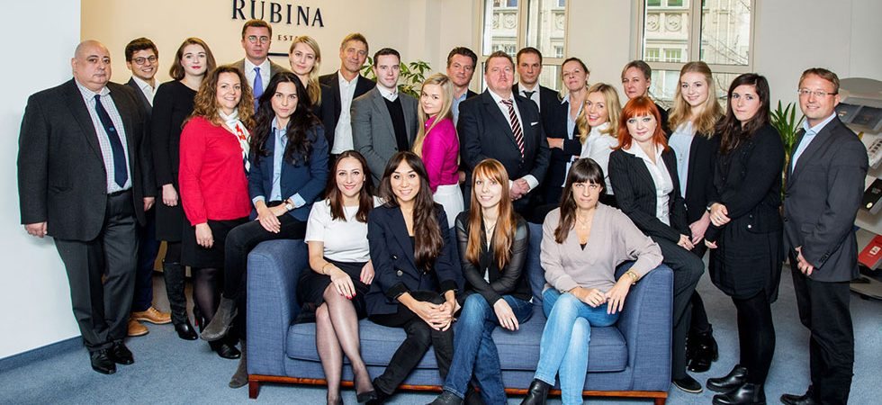 Rubina Real Estate – Berlin's Leading Real Estate Consultancy