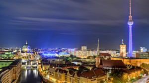 Top 3 European Cities with the Best Real Estate Markets