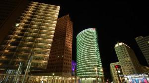 Berlin's Residential Real Estate Boom