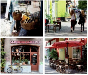 Living in Berlin: A City for Young and Old