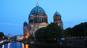 Berlin's Districts with High Potential of Rising Value