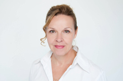 Birgit Arntz-Reathi - International Sales and Project Manager