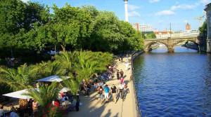 Berlin Mitte: The Best Neighborhood Among Berlin Districts