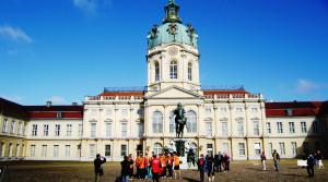 The Charming West: Price Development in Charlottenburg-Wilmersdof