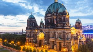 Looking to Double Your Investment in 10 Years? Consider Berlin!