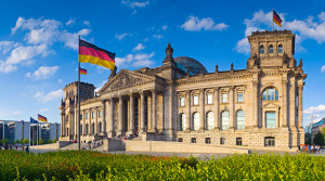 German Real Estate: Buoyant Compared to the Rest of Europe